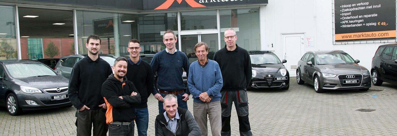 Autobedrijf Alphen aan den Rijn